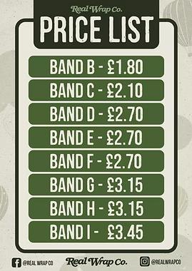 RWC Classic Price List.webp
