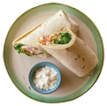 Ready Made Wraps | Chicken&BaconWrap.png