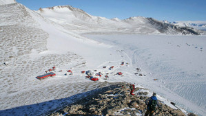 2019-2020 Antarctic Expedition (BIOICE)