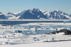 Rothera, Antarctica