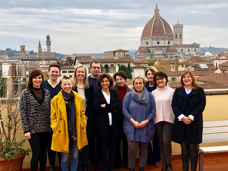 REMix first meeting in Florence