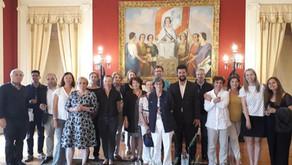 REMix Partnership Meeting in Madeira