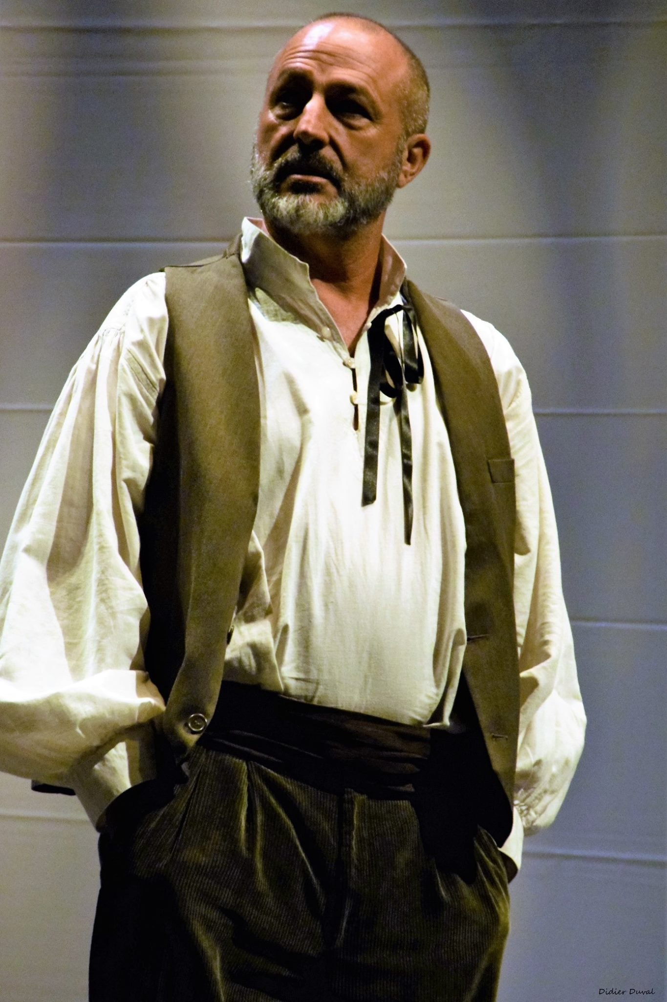 Pascal Guyot - Victor Jocquet