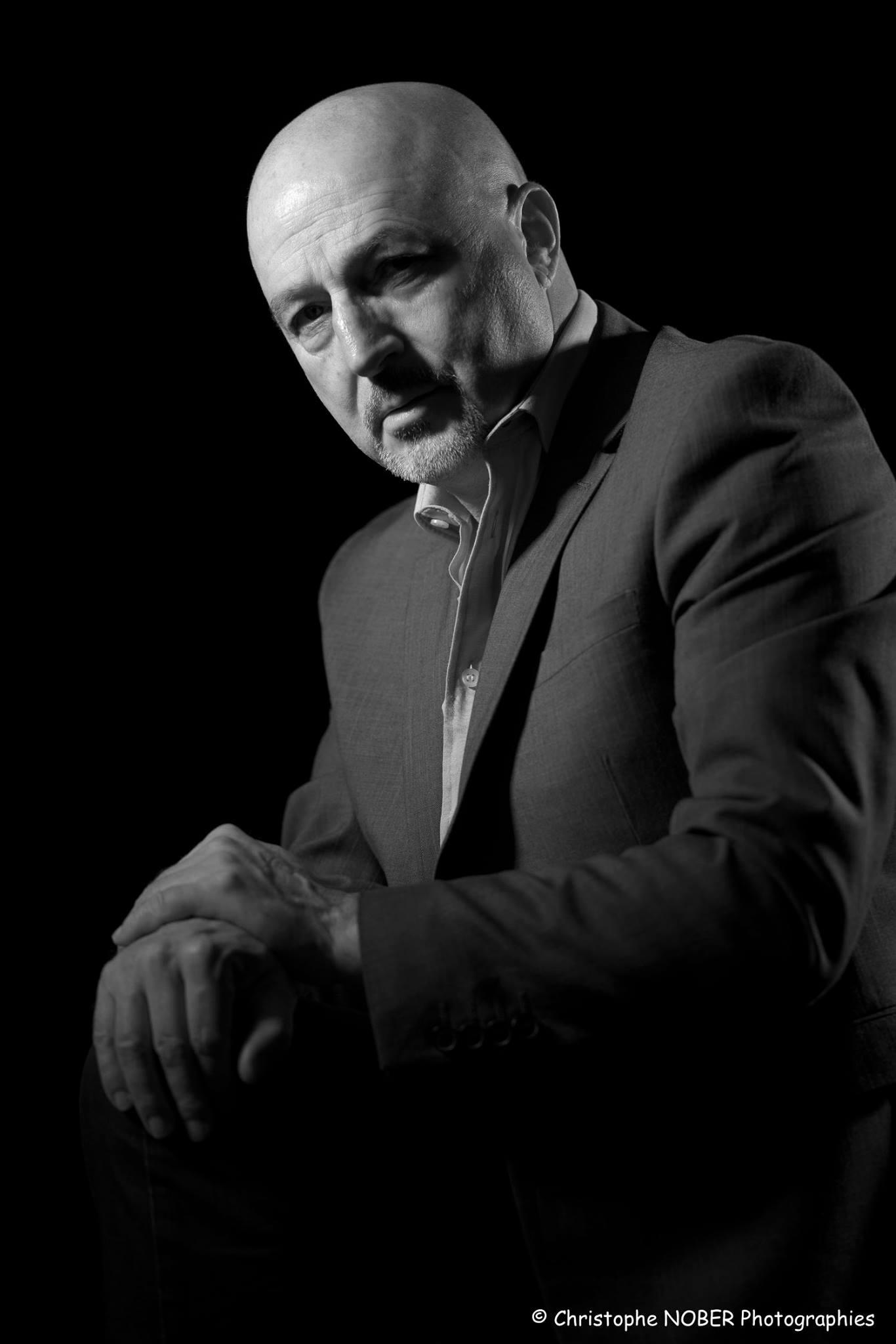 Pascal Guyot - Assis