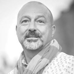 Pascal Guyot - Portrait