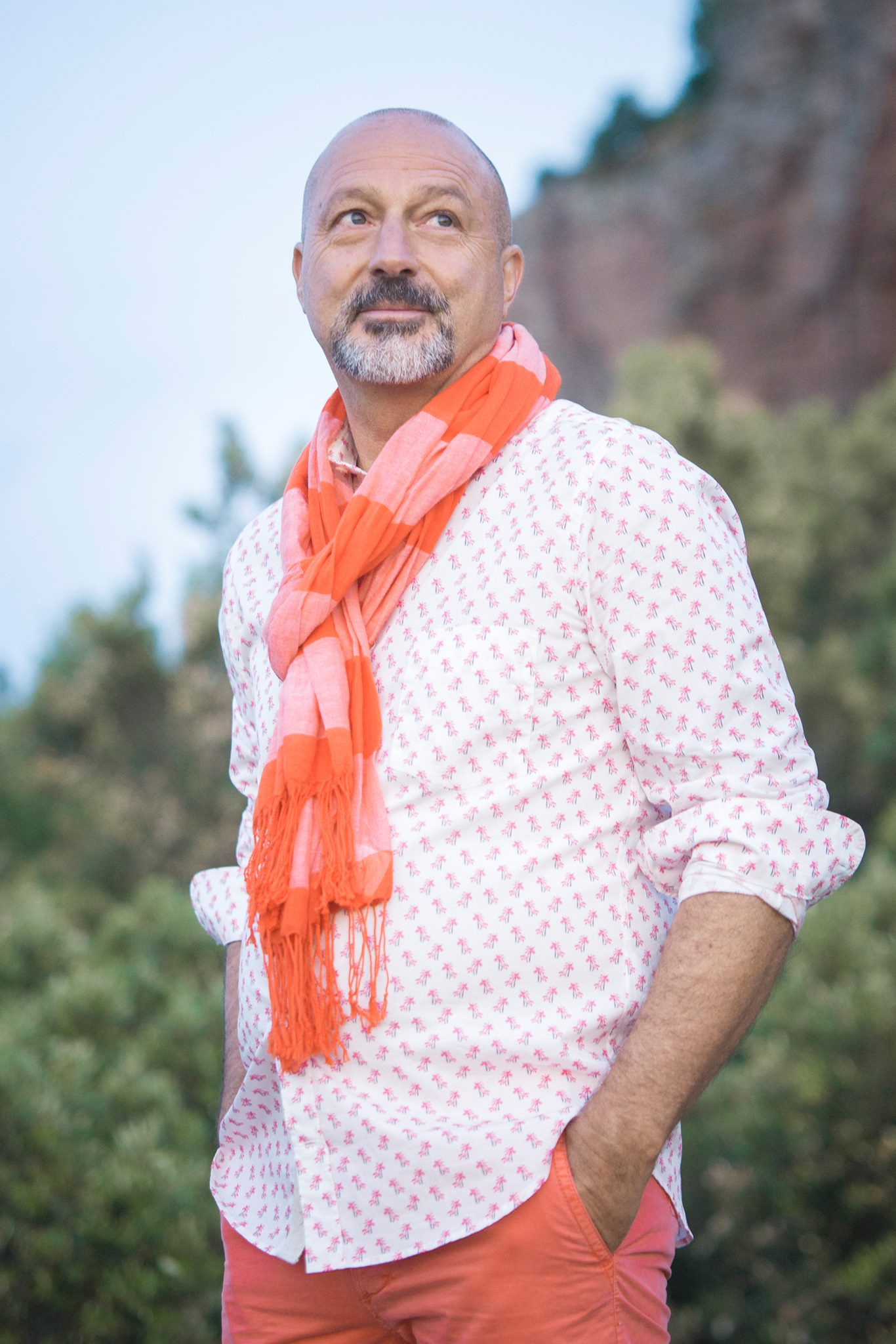 Pascal Guyot - Couleur