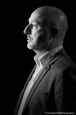 Pascal Guyot - Profil