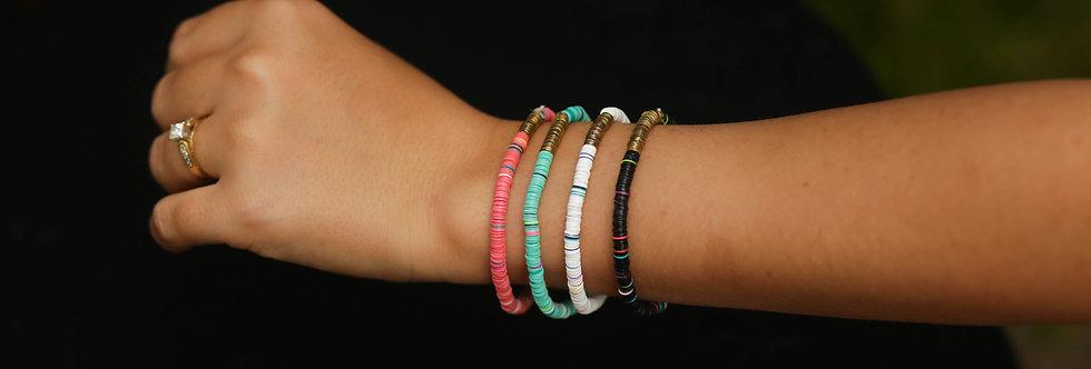 Parfait Bracelet (set of 4)