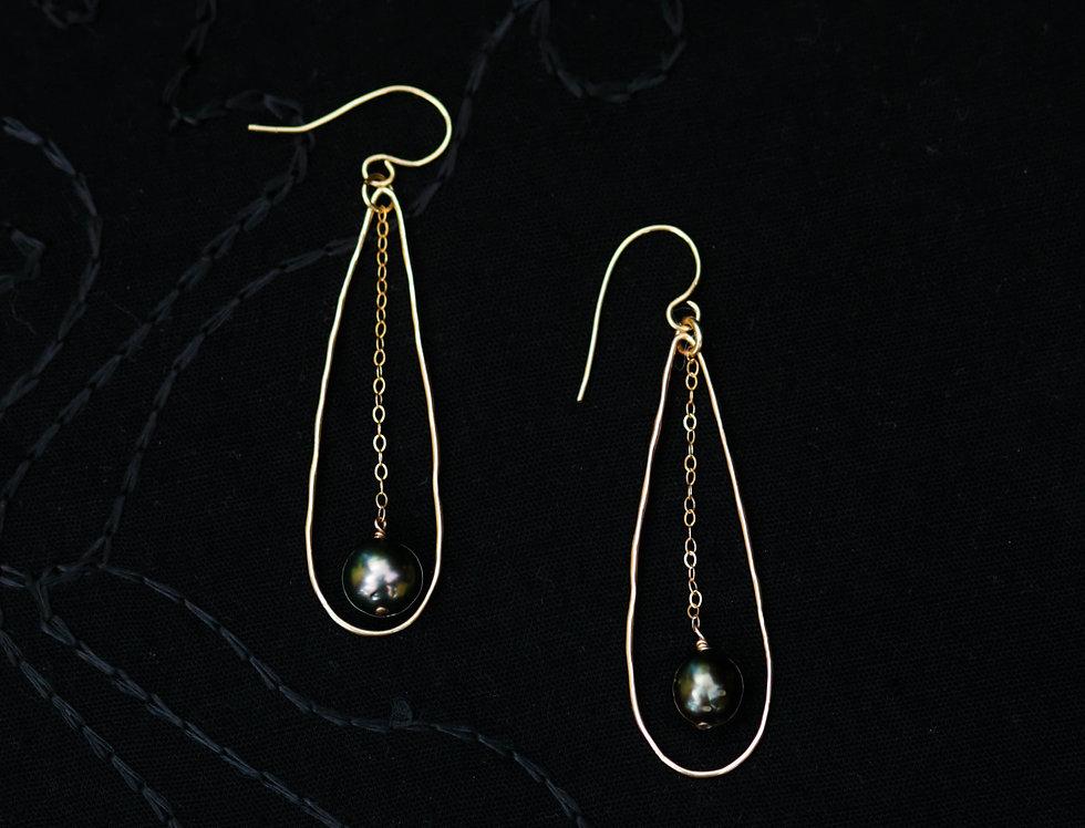 Iwilani Earrings