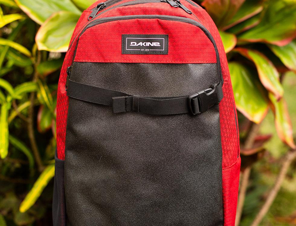 "Dakine ""Urban Mission"" Backpack"