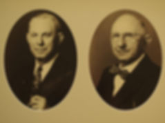 Dr. J. Frank Norris, and Louis Entzminger