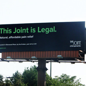 This Joint is Legal