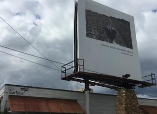 Billboard Design, bartaco and ArtPop