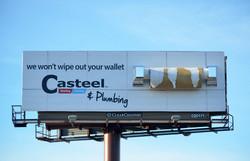 Casteel OBIE Billboard Advertising