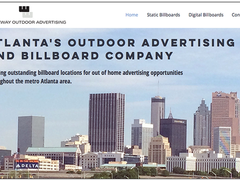 Whiteway Outdoor Advertising Launches Redesigned Website
