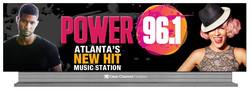 Power 96.1 Atlanta Billboard 4