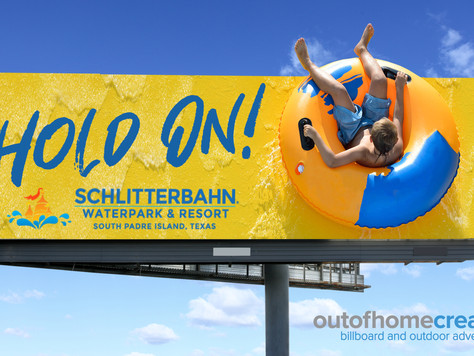 OOHC Wins IBO Soft Signs 3D Creative Contest