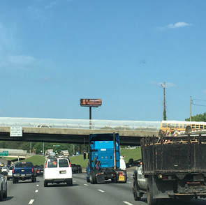 Can You Read This Digital Billboard?