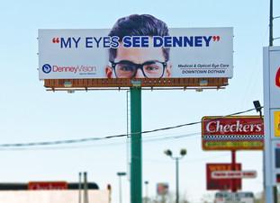 Designing Billboard Extensions