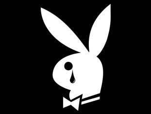 The Playboy Bunny Cries