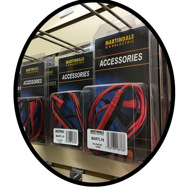 Accessories and Test Leads