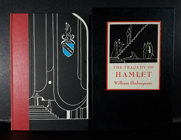 William Shakespeare The Tragedy of Hamlet
