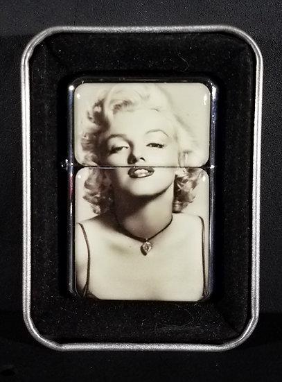 Marilyn Monroe Lighter - NEW