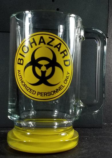 BIOHAZARD Promotional Mug