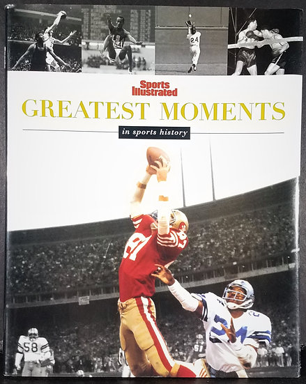 Sports Illustrated - Greatest Moments