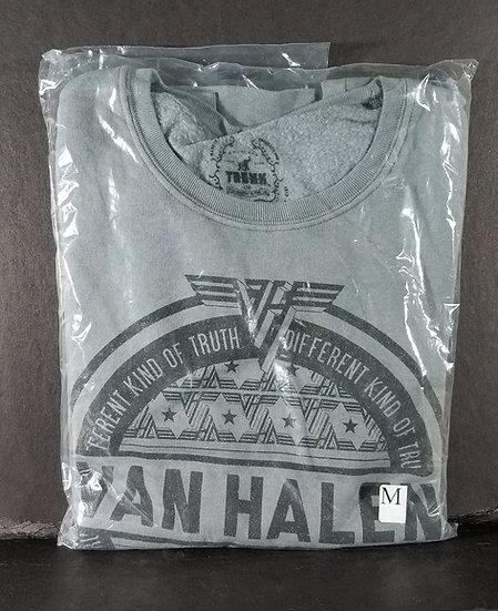 "Van HalenNew & UnusedSweatshirt ""A Different Kind of Truth"""