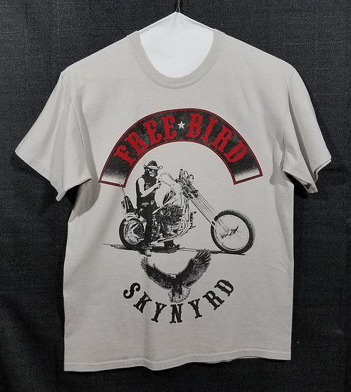 SOLD Lynyrd Skynyrd Concert Shirt, Size M