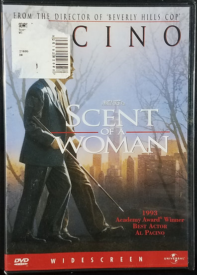 Sealed/New Scent of a Woman & He's Just Not ThatInto You
