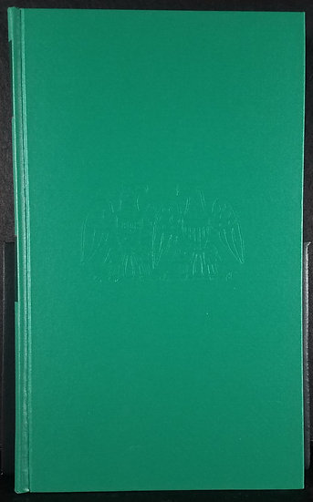 George Bernard Shaw - Two Plays for Puritans, Heritage Press