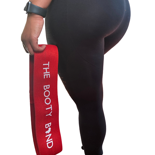 THE BOOTY BAND
