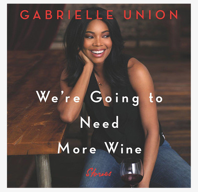"#thiscantwait ""We're Going To Need More Wine"" book Review"