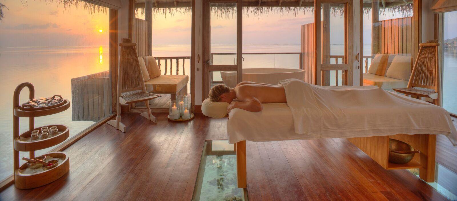 Meera Spa Treatment