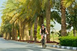 Retreat Cycling
