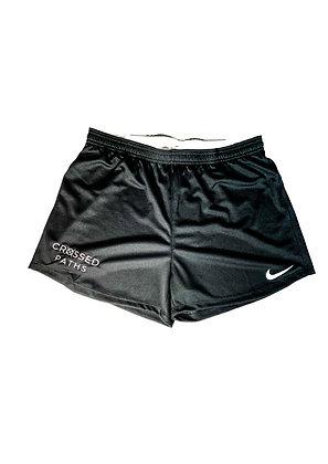 Nike X Crossed Paths Ladies Shorts - Black