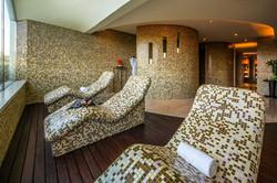 LIME Spa SUBlime Facilities