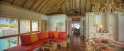 Family Villa Living Room