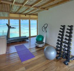 Private Reserve Gymnasium