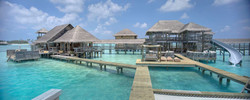 Private Reserve From Infinity Pool View