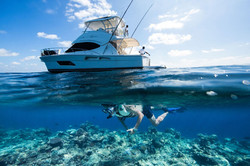 Private Snorkelling Trip on Gili Goes Voyaging