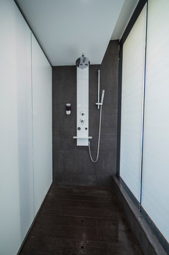 Mater Suite Shower
