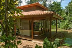 Cristalino Jungle Lodge - Superior Room - Luis Gomes