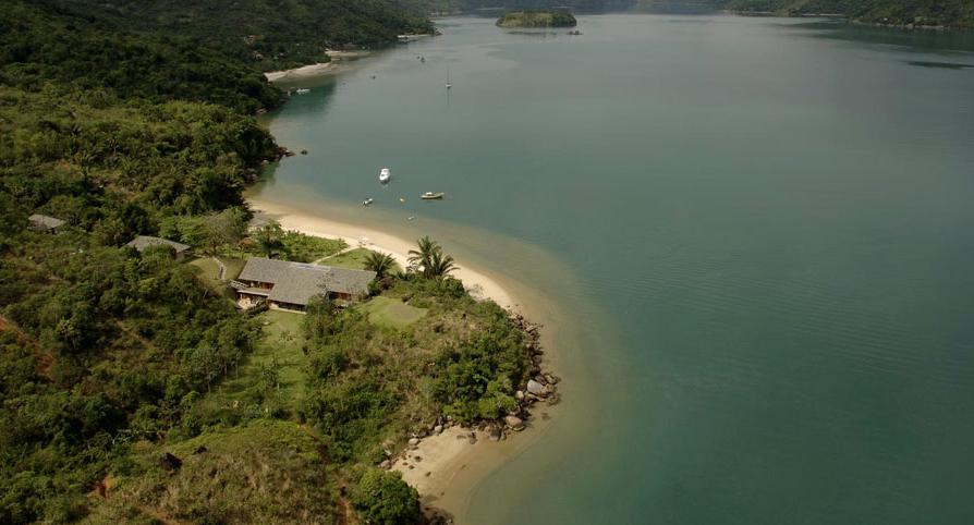 Unique Luxury Stays Uk Casa Em Paraty
