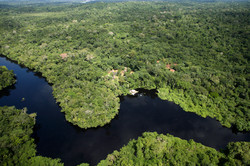 Aerial view Edson Endrigo