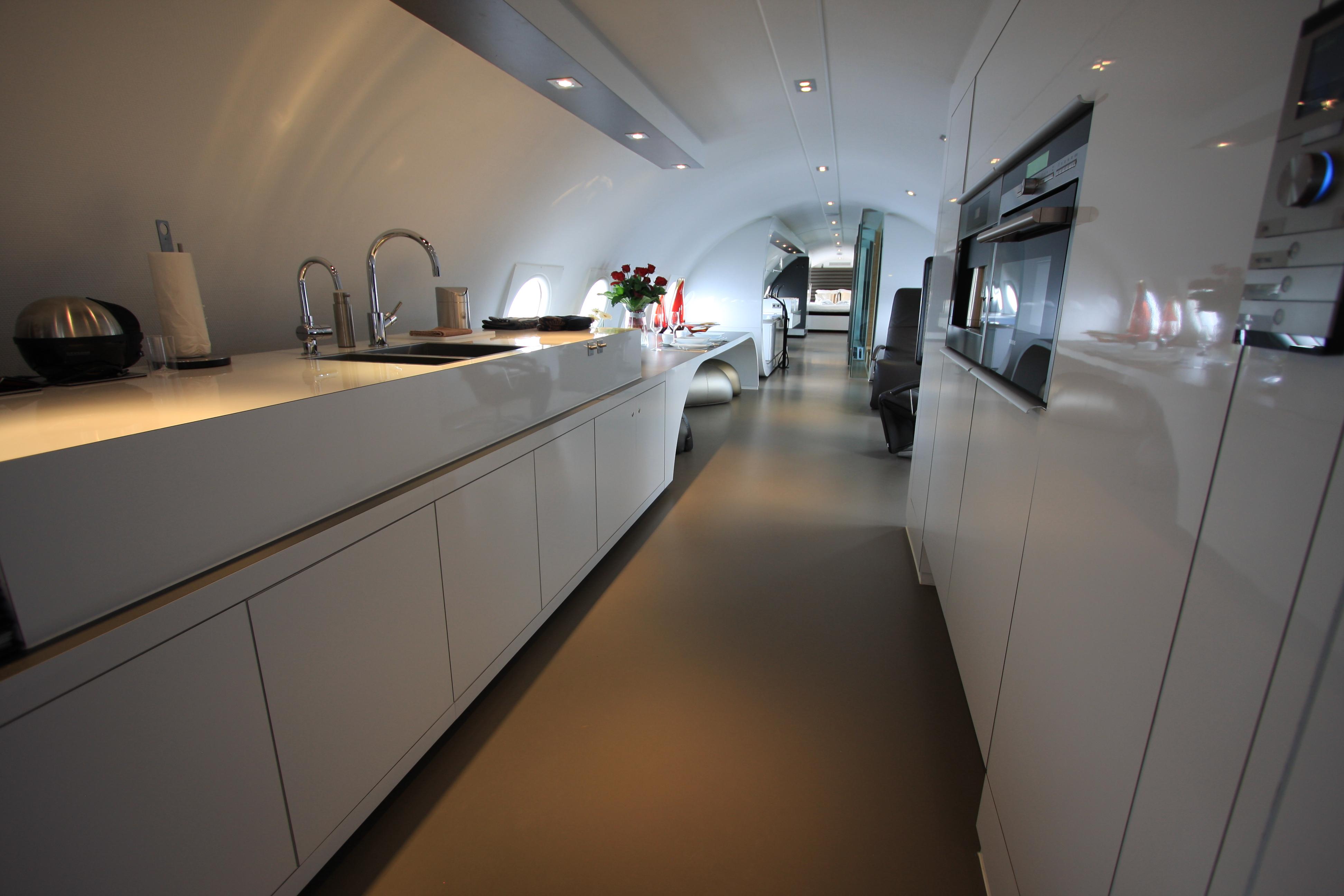 pantry - kitchen