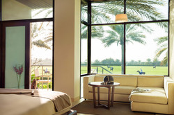 Polo Suite with Polo Match View