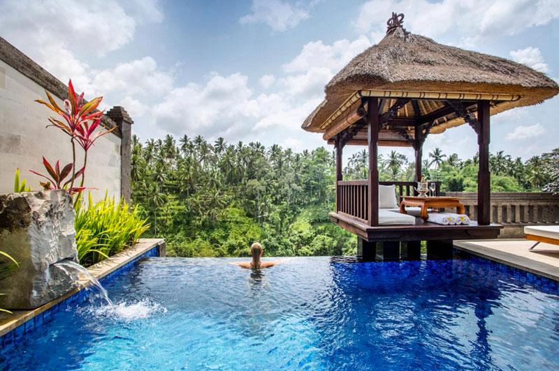 Unique Luxury Stays Uk Viceroy Bali